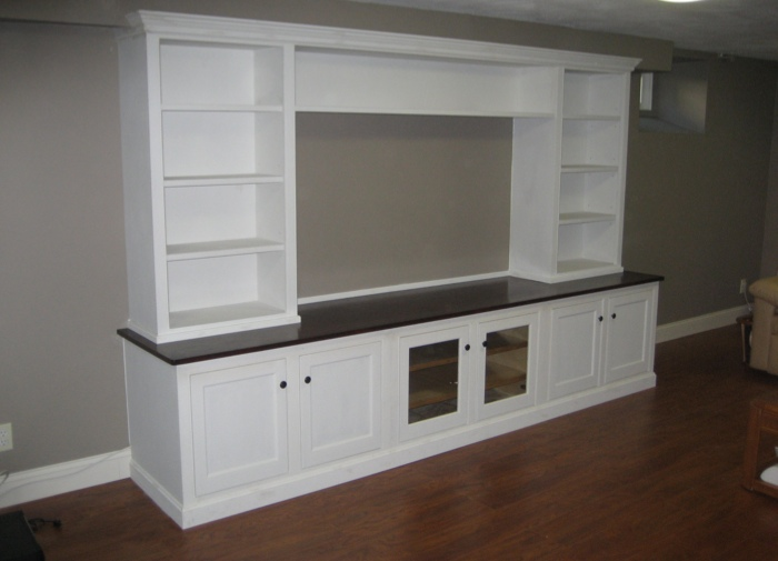 Roberts Custom Joinery | Built-Ins